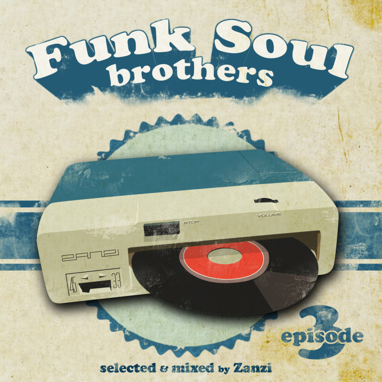 Funk Soul Brothers - Episode 3